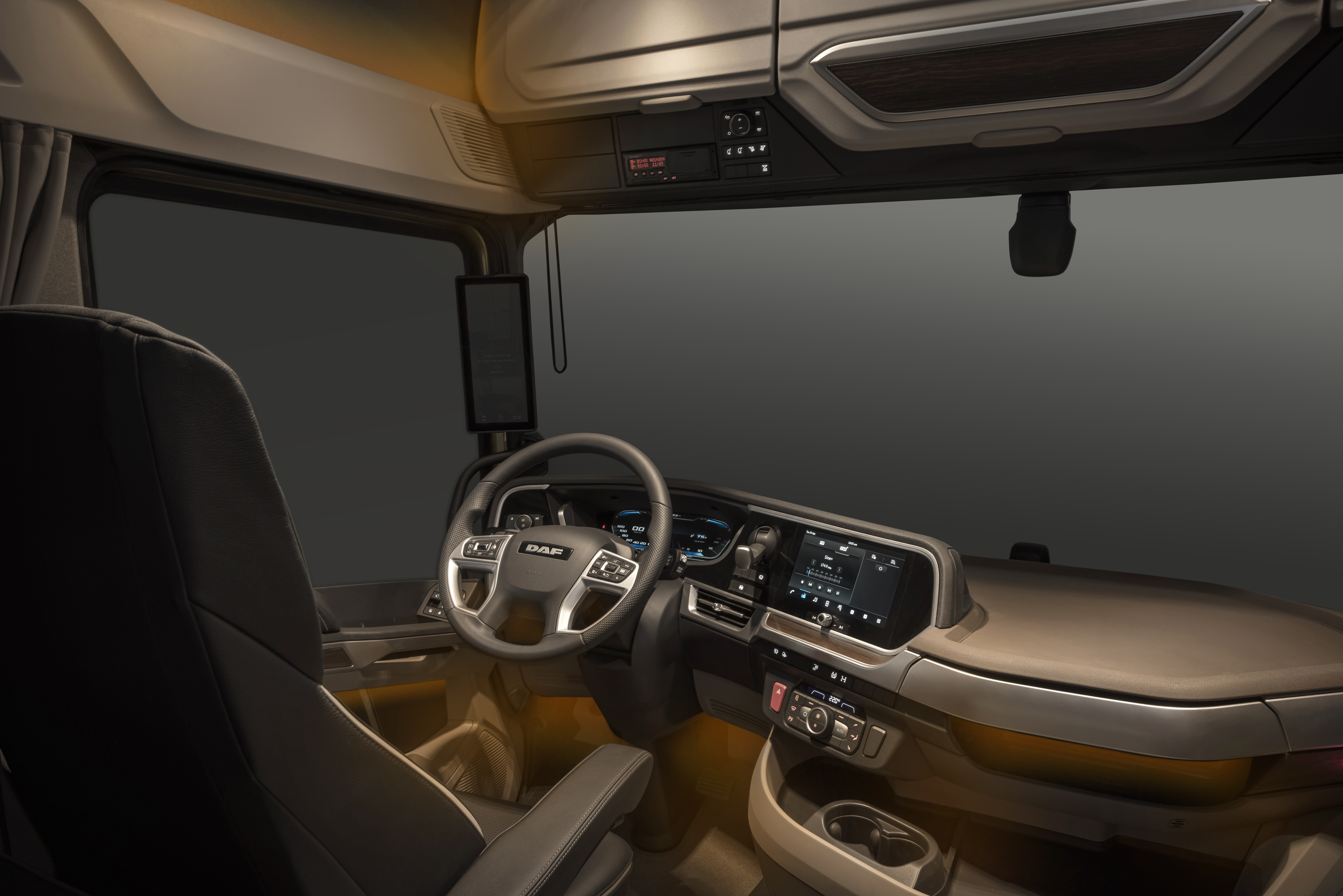 Interieur NGD
