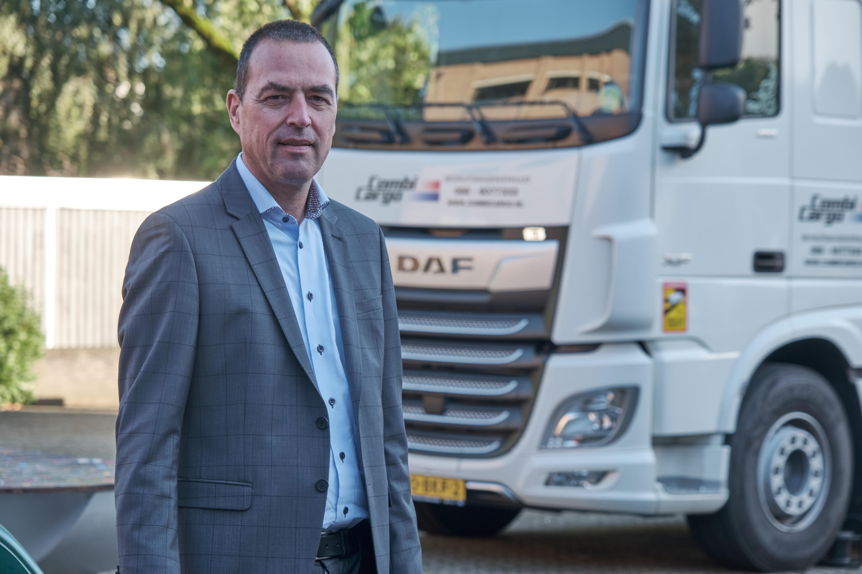 Logistieke Roadshow in Rivierenland