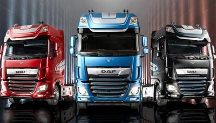 DAF 90th edition